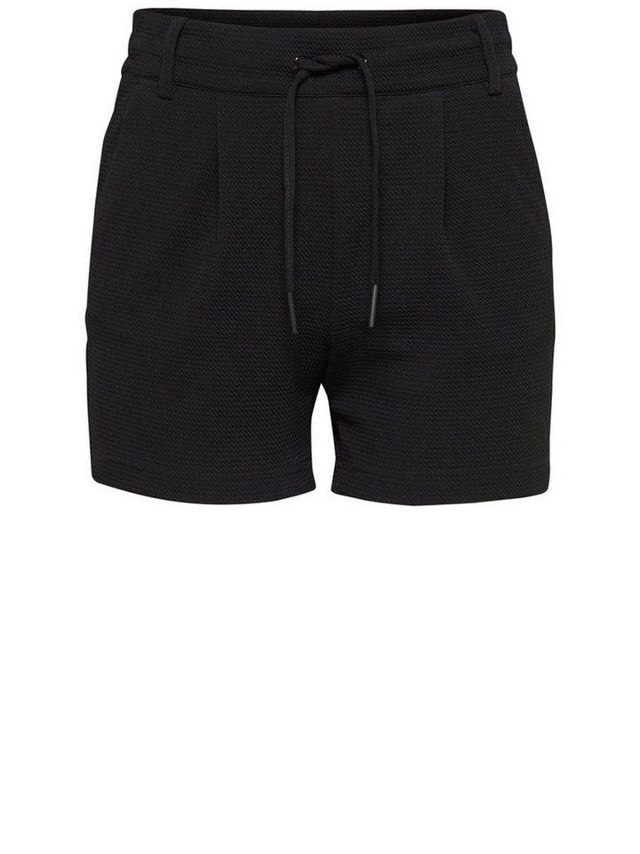 Only Poptrash- Shorts in Black