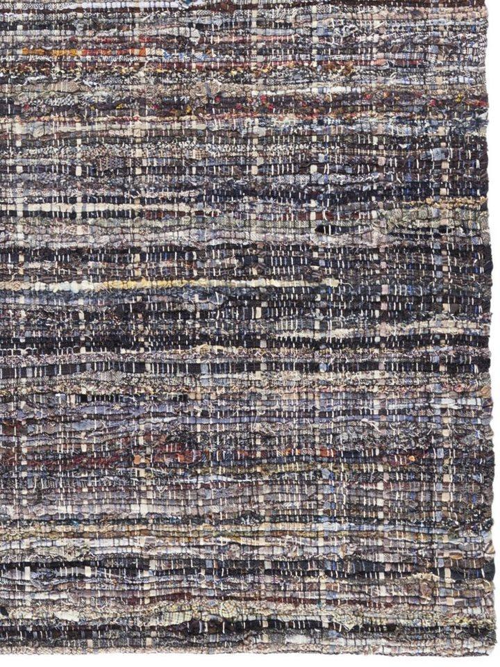 Teppich in khaki