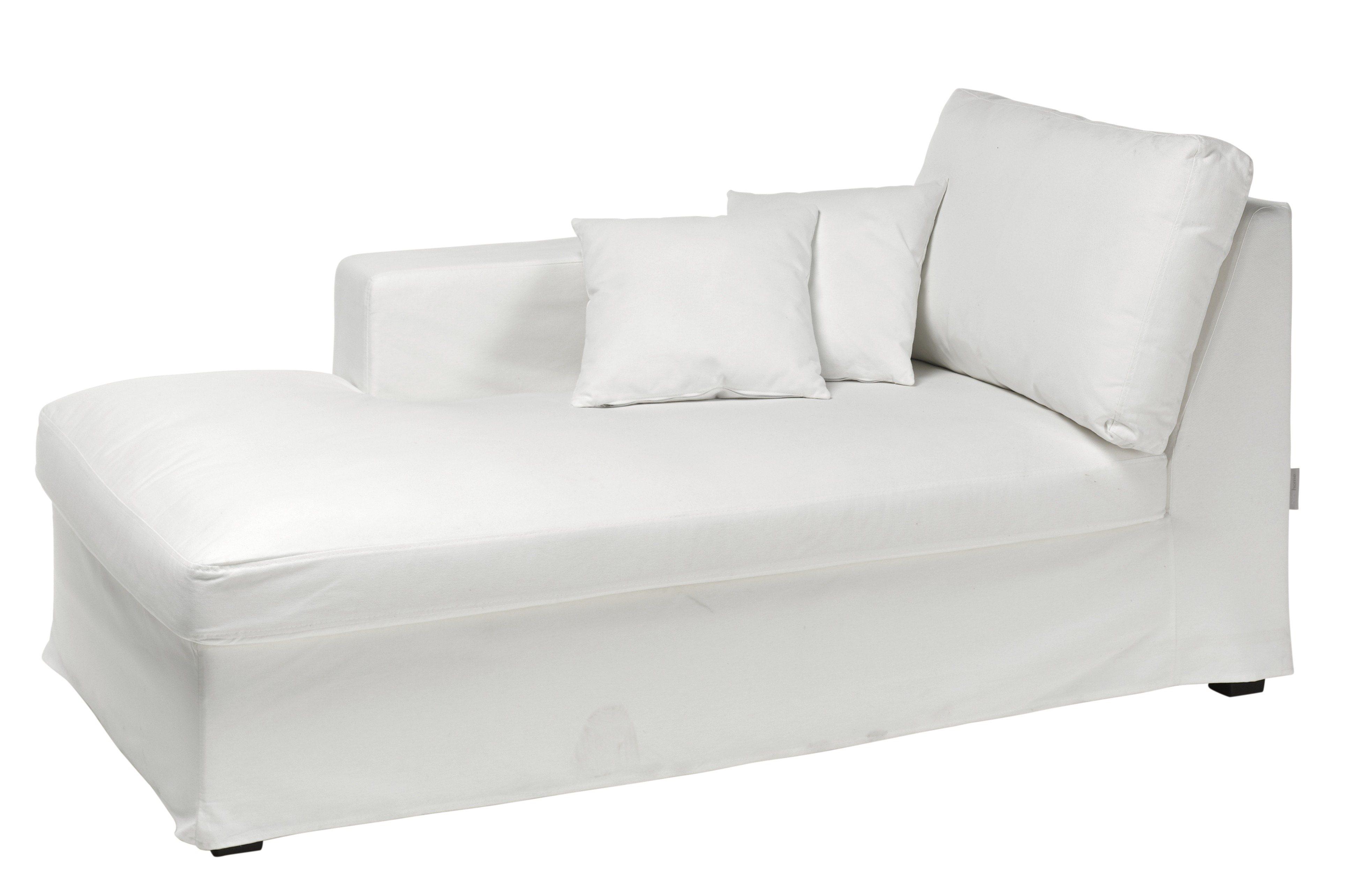 heine home Recamiere | Wohnzimmer > Sofas & Couches > Recamieren | Kunststoff | heine home