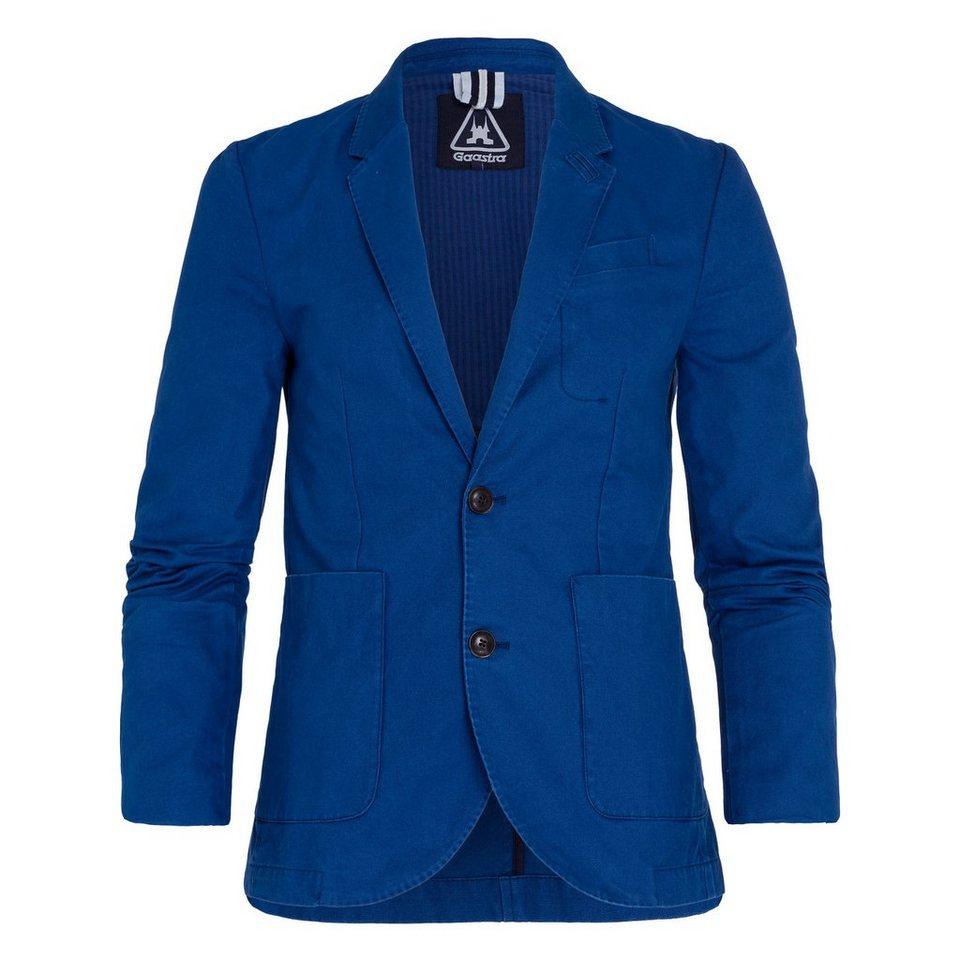 Gaastra Sakko in blau