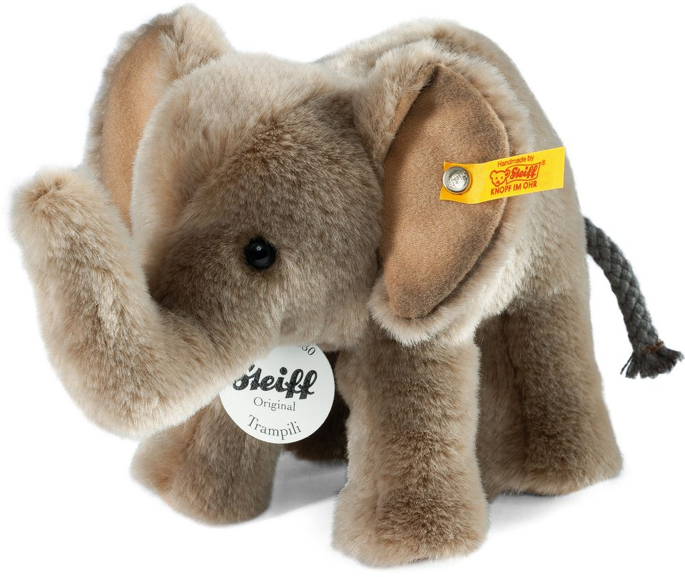 Steiff Plüschtier, »Trampili Elefant, 18cm«
