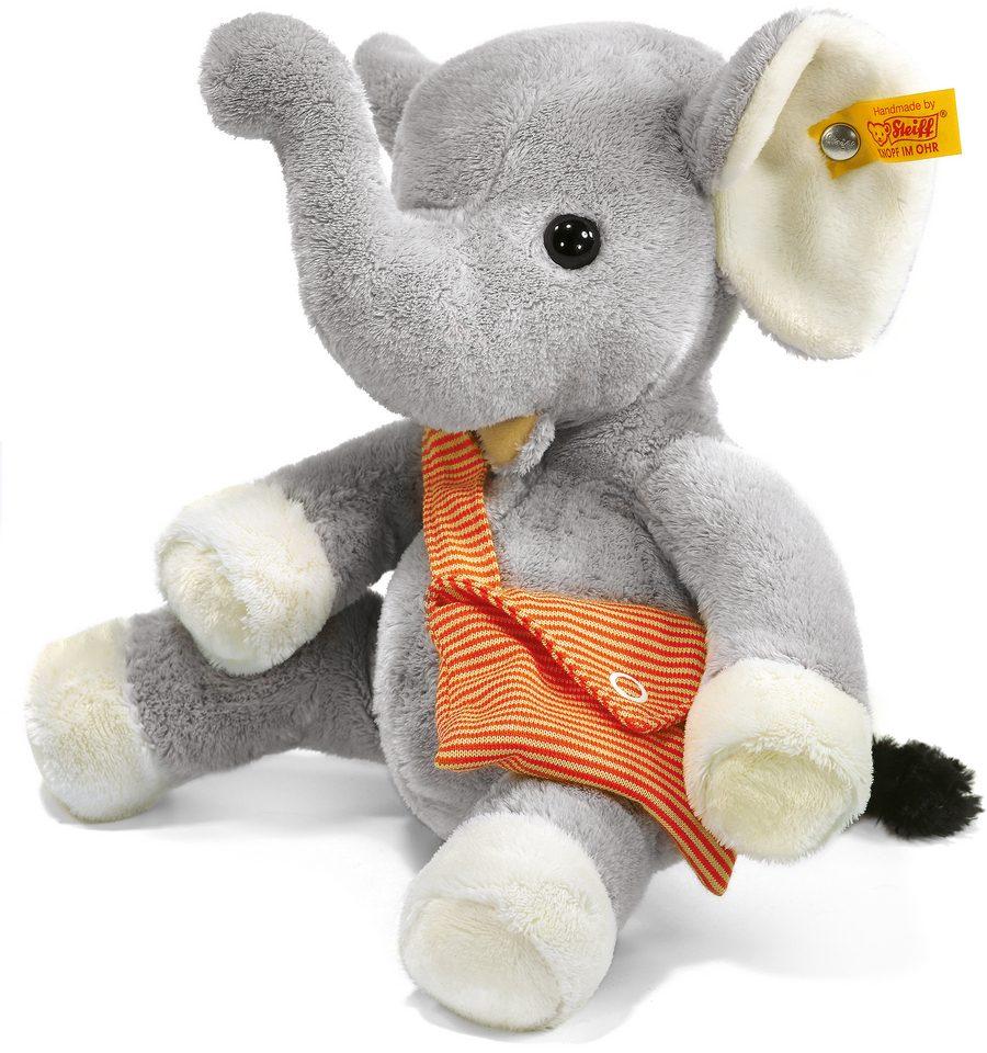 Steiff Plüschtier, »Poppy Elefant grau, 26 cm«