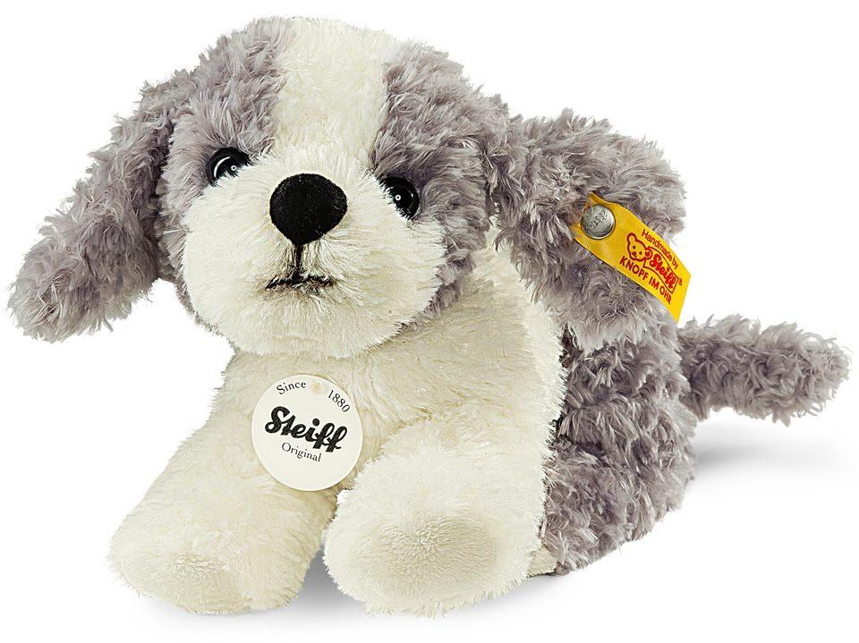 Steiff Plüschtier Hund, »Tommy Hündchen, 17 cm«