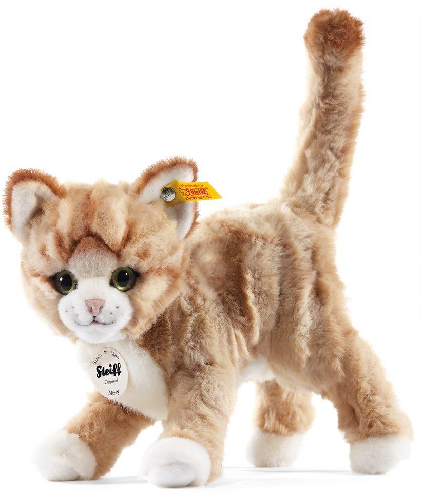 Steiff Plüschtier, »Mizzy Katze, 25 cm«