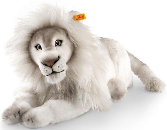 Steiff Kuscheltier »Timba Löwe weiß, 42 cm«