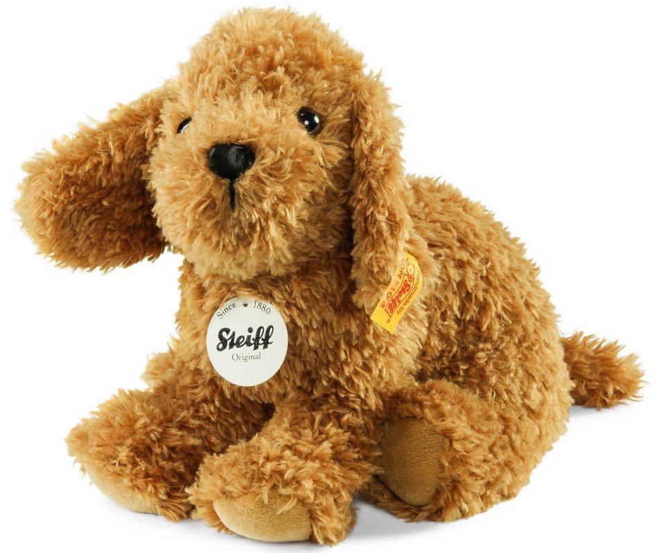 Steiff Plüschtier Hund, »Bonny Hündchen, 17 cm«
