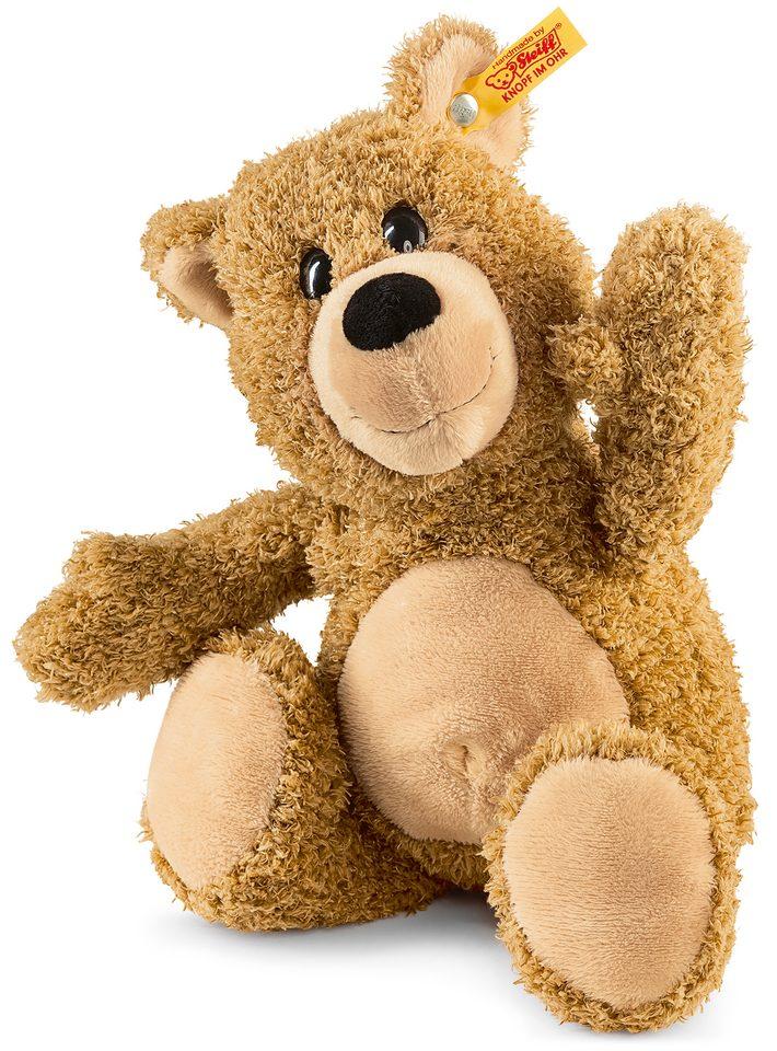 Steiff Plüschtier, »Teddy Honey braun, 28 cm«