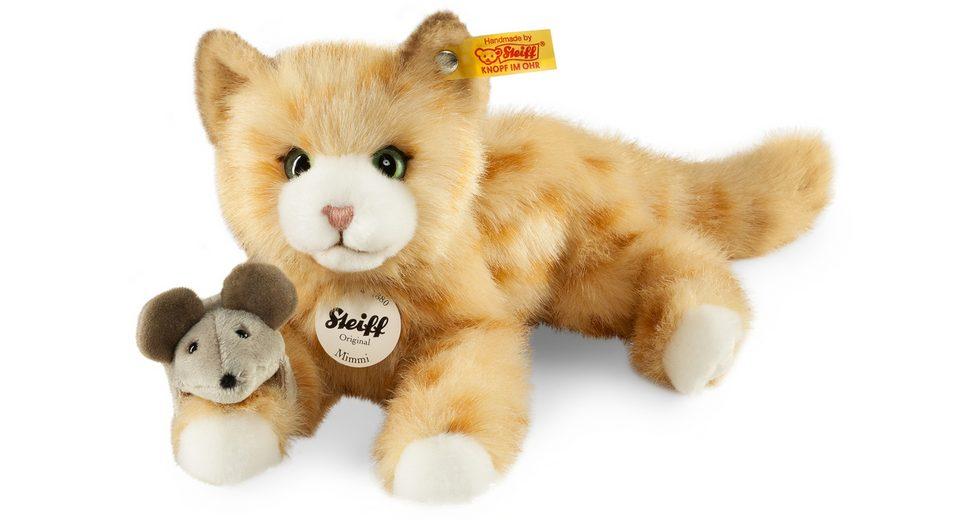 Steiff Kuscheltier, »Mimmi Katze, 24 cm«