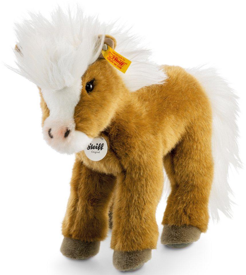 Steiff Kuscheltier Pferd, »Fanny Pony braun, 30 cm«