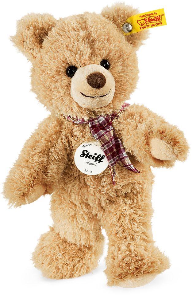Steiff Plüschtier, »Teddy Lotta beige, 24 cm«