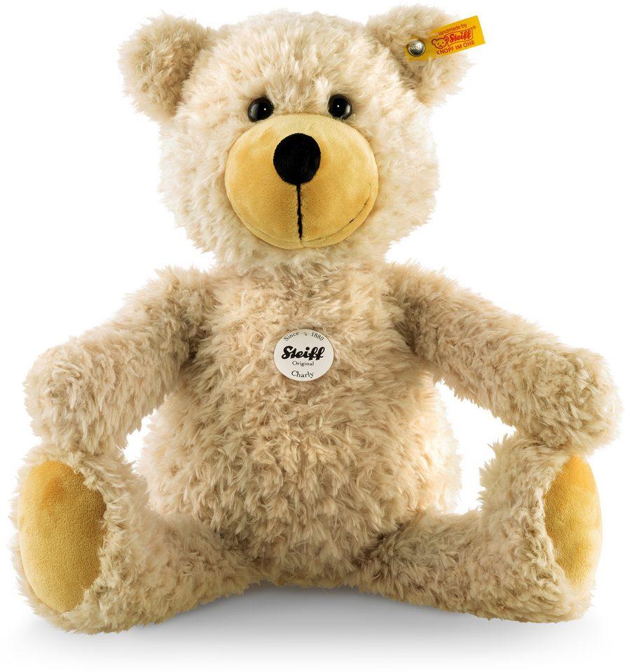 Steiff Plüschtier Teddy, »Charly beige, 40 cm«
