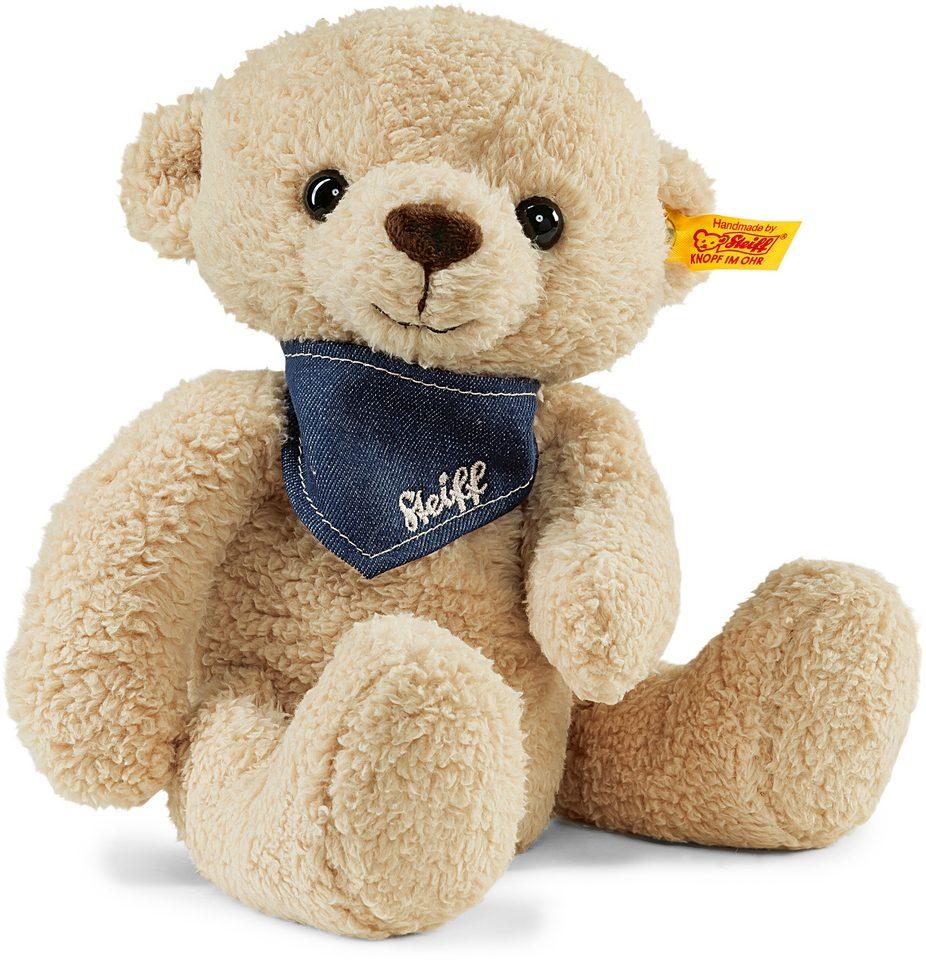 Steiff Plüschtier, »Teddy Julian beige, 26 cm«