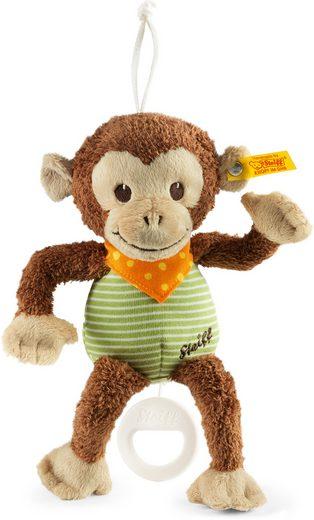 Steiff Spieluhr »Jocko Affe«