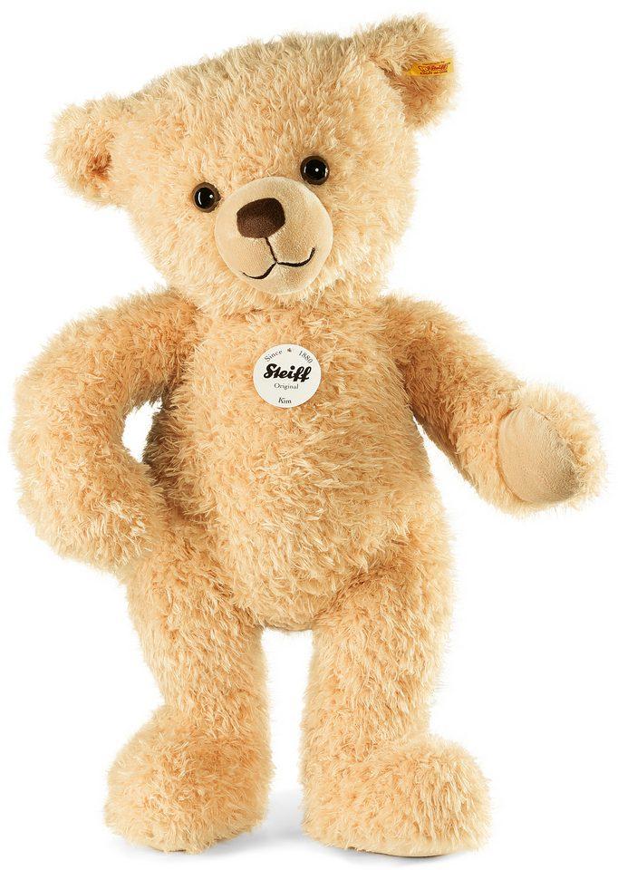 Steiff Plüschtier, »Teddybär Kim beige, 65 cm«