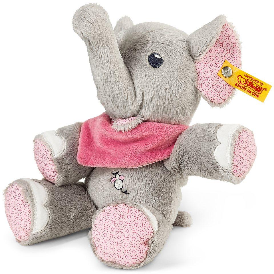 Steiff Plüschtier Elefant, »Trampili Elefäntchen, 22 cm«
