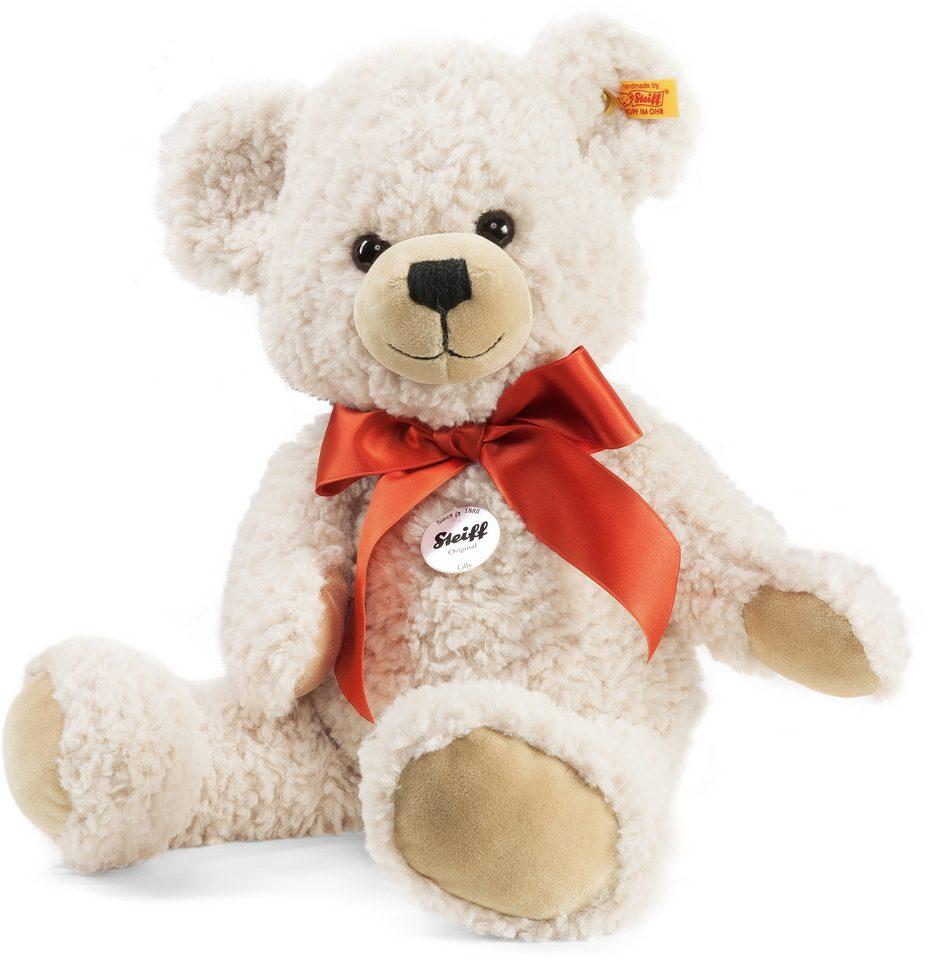 Plüschtier Kuscheltier Baby Steiff Sweetheart Teddybär Creme 22 cm