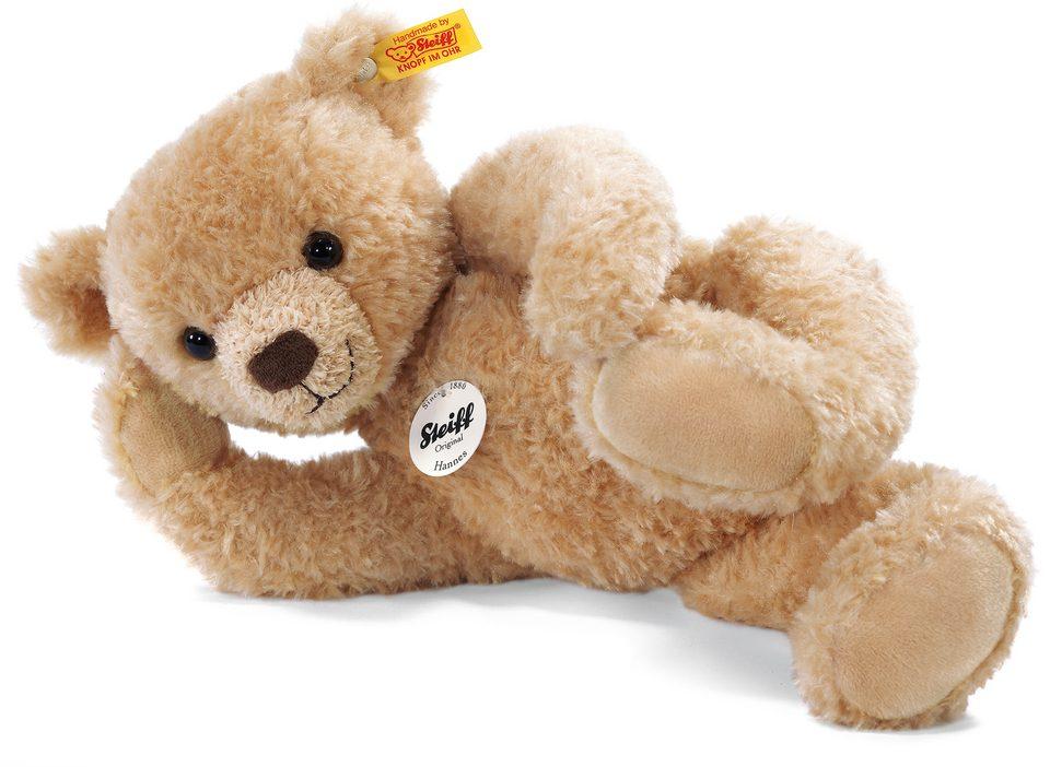 Steiff Plüschtier Teddy, »Hannes beige, 32 cm«