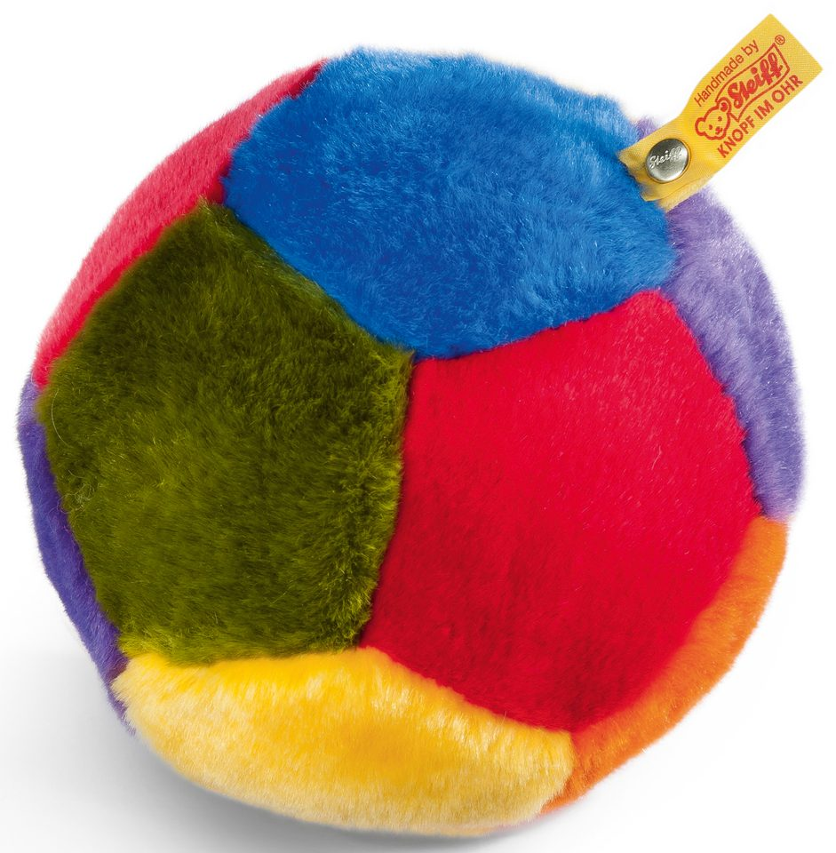Steiff Stoffball, »Ball bunt, 15 cm«