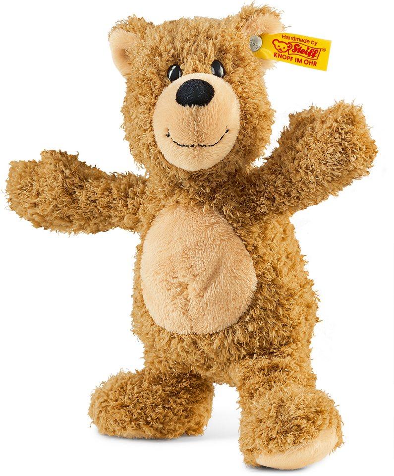 Steiff Plüschtier, »Teddy Mr.Honey braun, 20 cm«