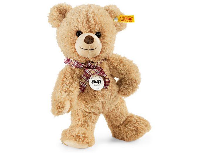 Steiff Plüschtier, »Teddy Lotta beige, 28 cm«
