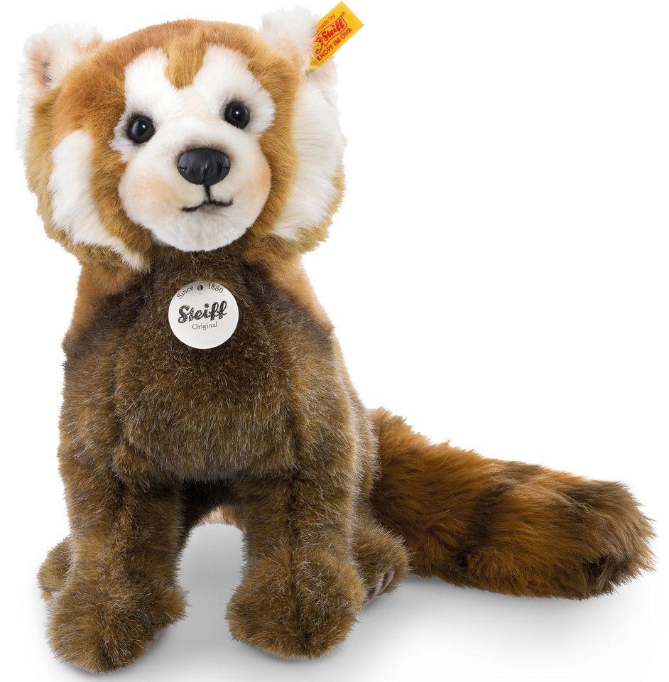 Steiff Kuscheltier Bär, »Bendy Red Panda, 32 cm«