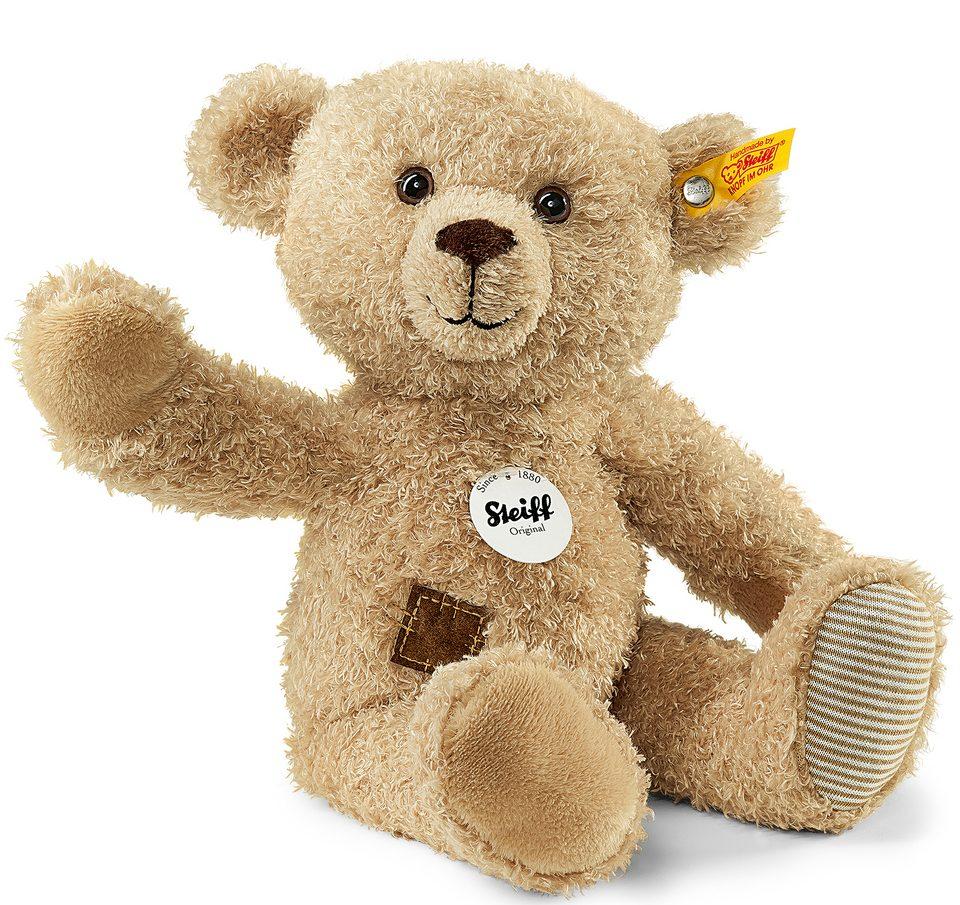 Steiff Plüschtier, »Teddy Theo beige, 30 cm«