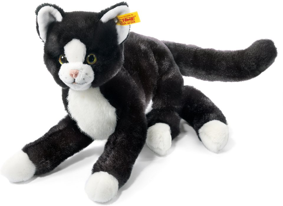 Pictures Of Stuffed Animal Cats