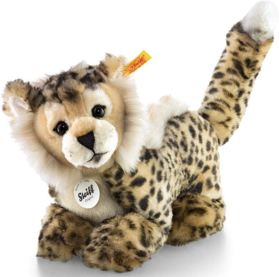 Steiff Plüschtier Gepard, »Cheetah, 26 cm«