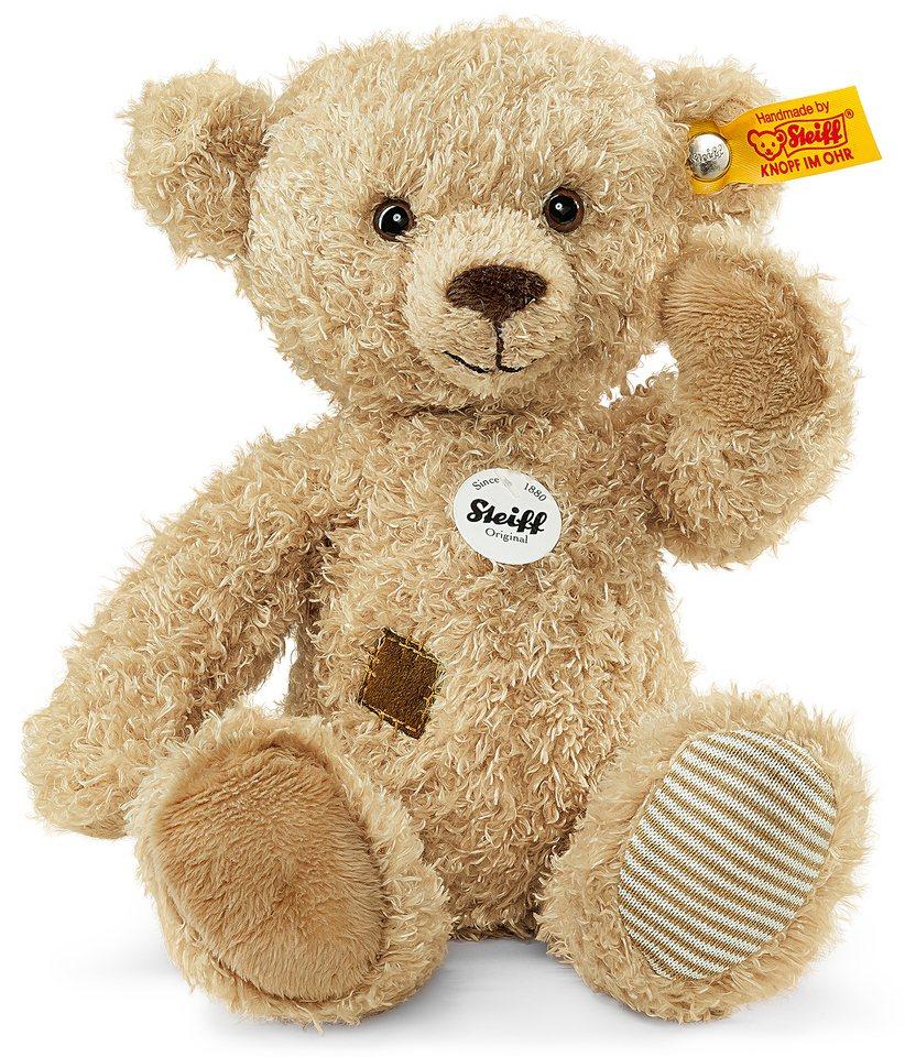 Steiff Plüschtier, »Teddy Theo beige, 23 cm«