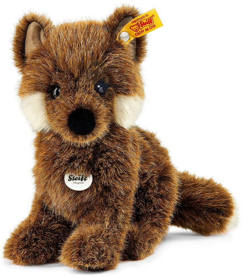 Steiff Plüschtier Fuchs, »Fuxy Babyfuchs, 18 cm«