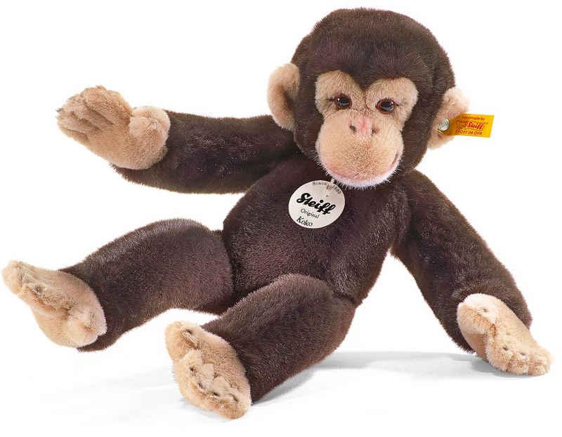 Steiff Kuscheltier »Koko Schimpanse, 35 cm«