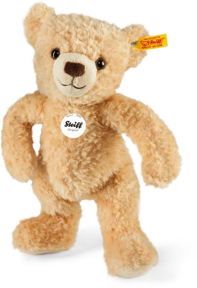 Steiff Plüschtier Teddybär, »Kim beige 28 cm«