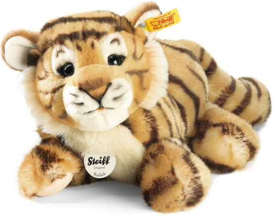 Steiff Kuscheltier »Radjah Baby Tiger, 28 cm«