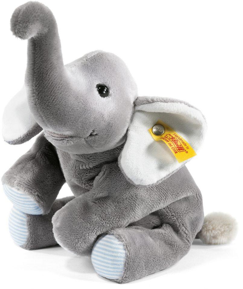 Steiff Plüschtier, »Trampili Elefant, 16 cm«