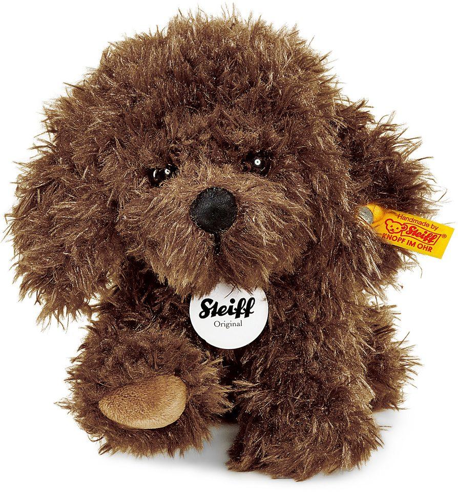 Steiff Plüschtier Hund, »Timmy Hündchen, 17 cm«