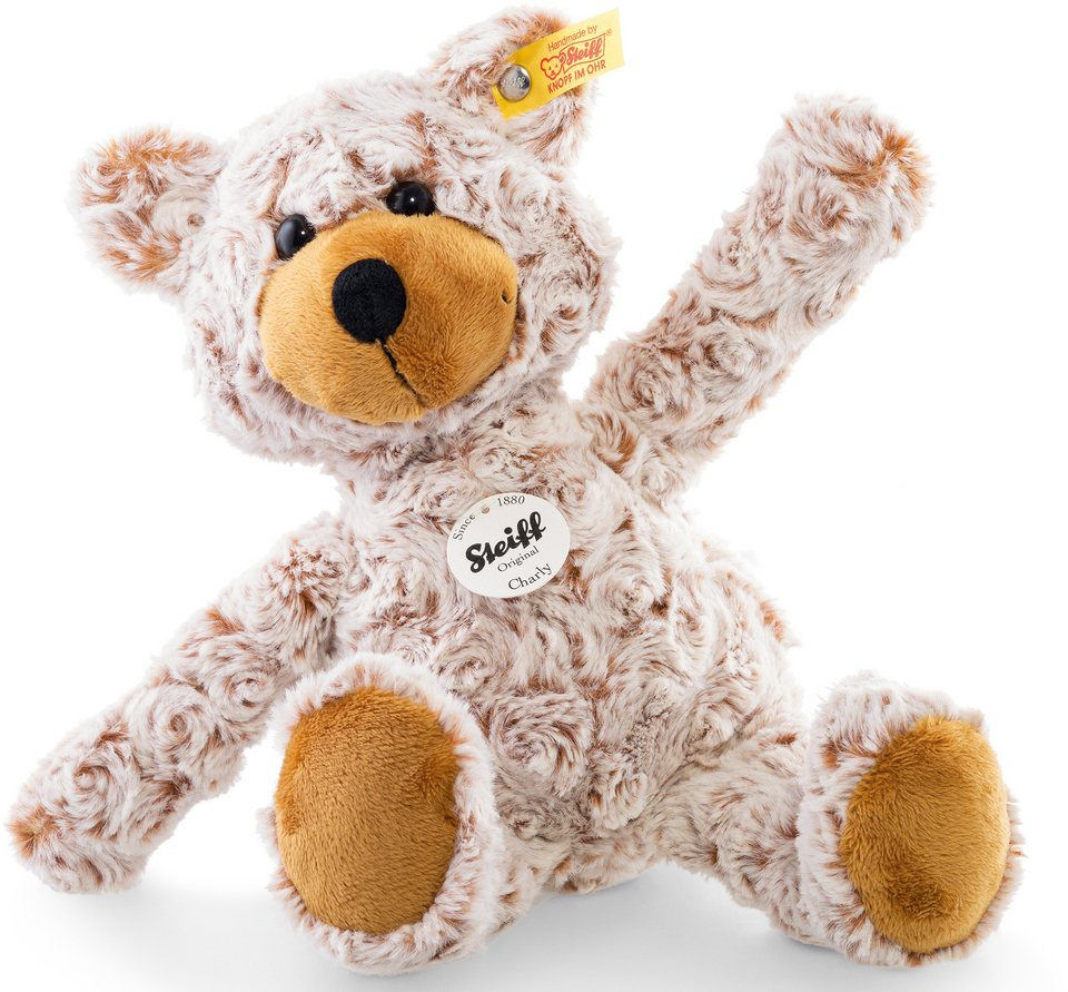 Steiff Plüschtier Teddy, »Charly, 28 cm«