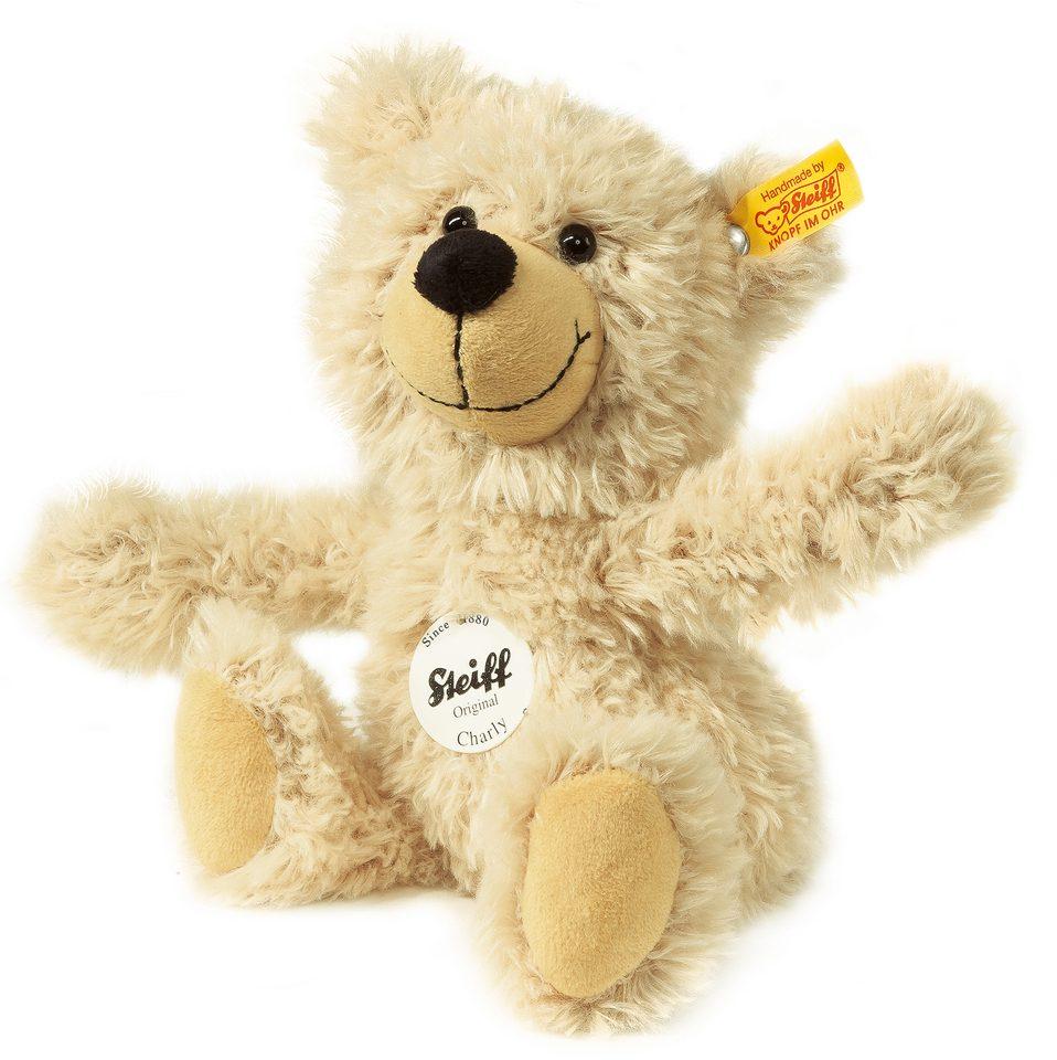 Steiff Plüschtier Teddy, »Charly beige, 23 cm«