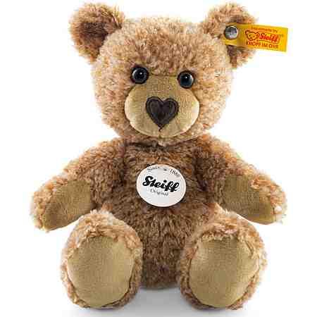 Steiff Plüschtier Teddy, »Cosy rotblond, 16 cm«
