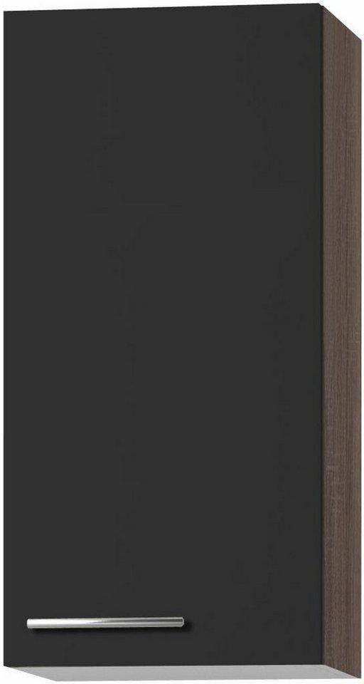 Optifit Hängeschrank »Korfu«, Breite 40 cm in anthrazit