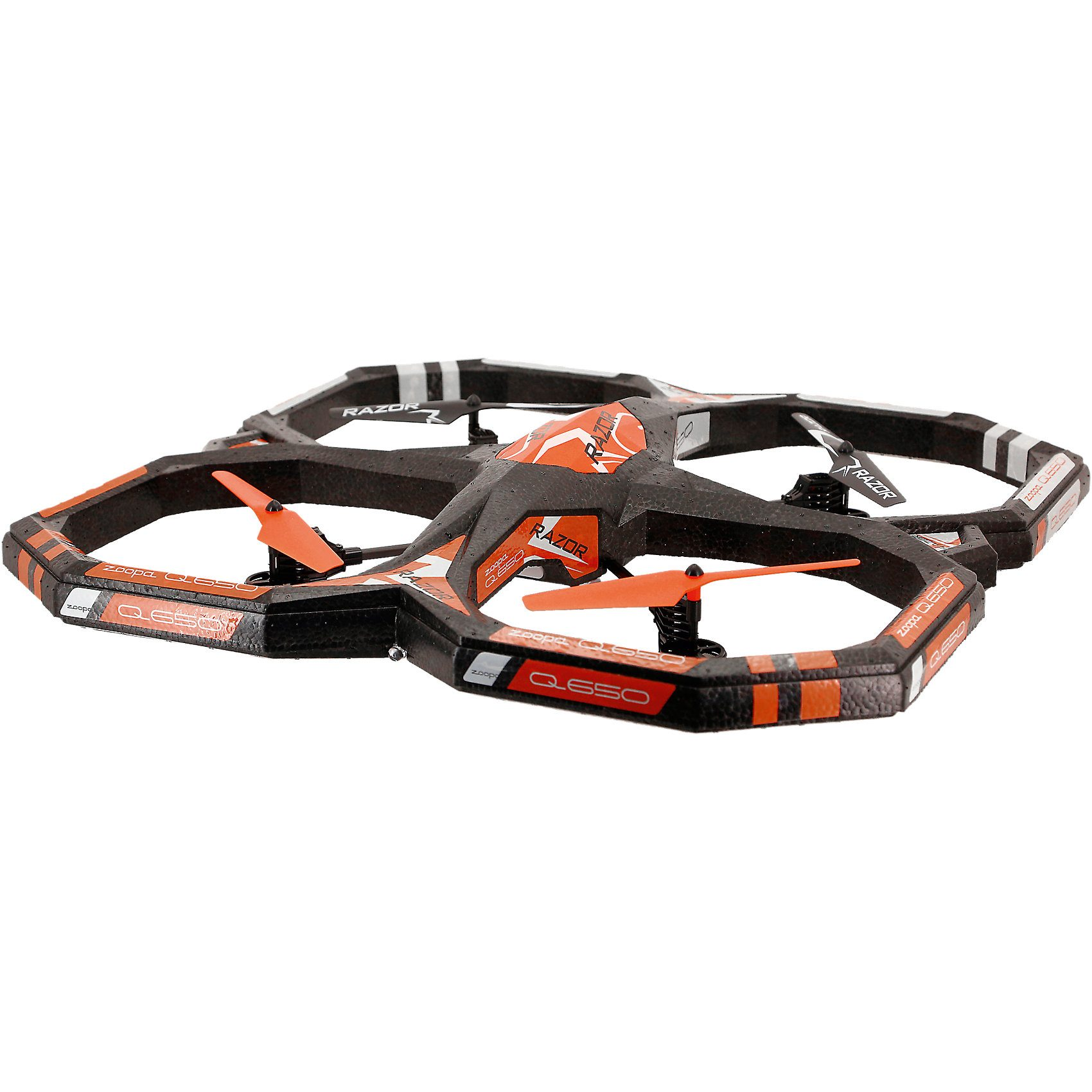 ACME RC Quadrocopter zoopa Q 650 razor