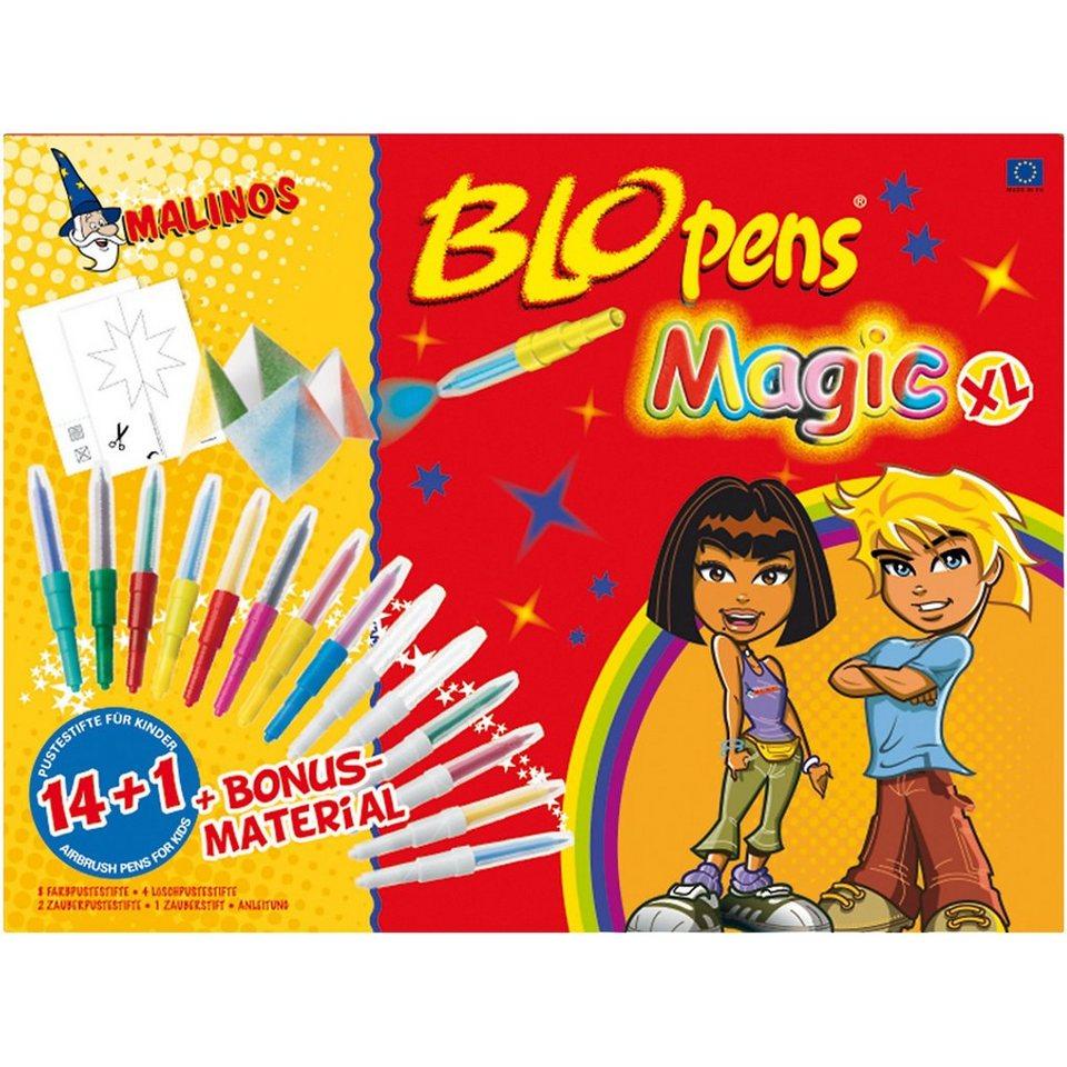 Amewi Malinos BloPens Magic XL 14+1