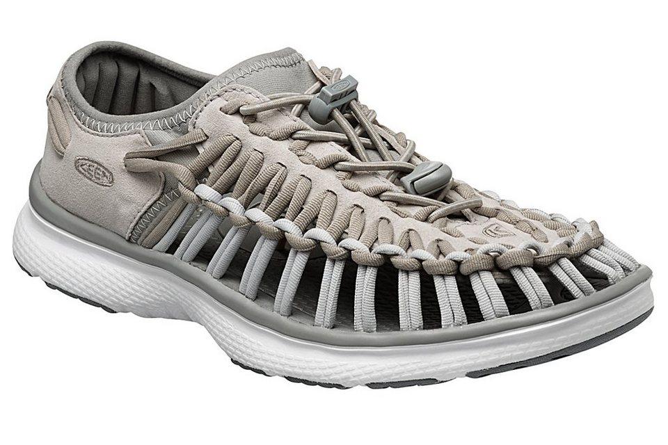 Keen Sandale »Uneek O2 Sandals Women« in grau