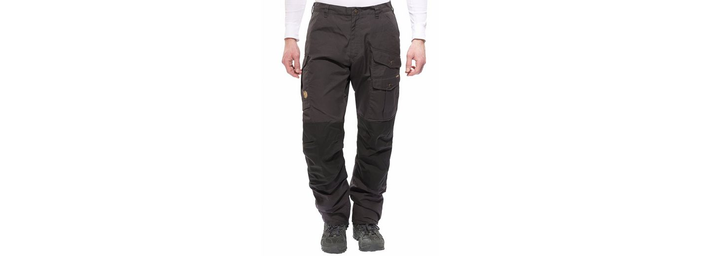 FJ脛LLR脛VEN Outdoorhose Barents Pro Winter Trousers Men