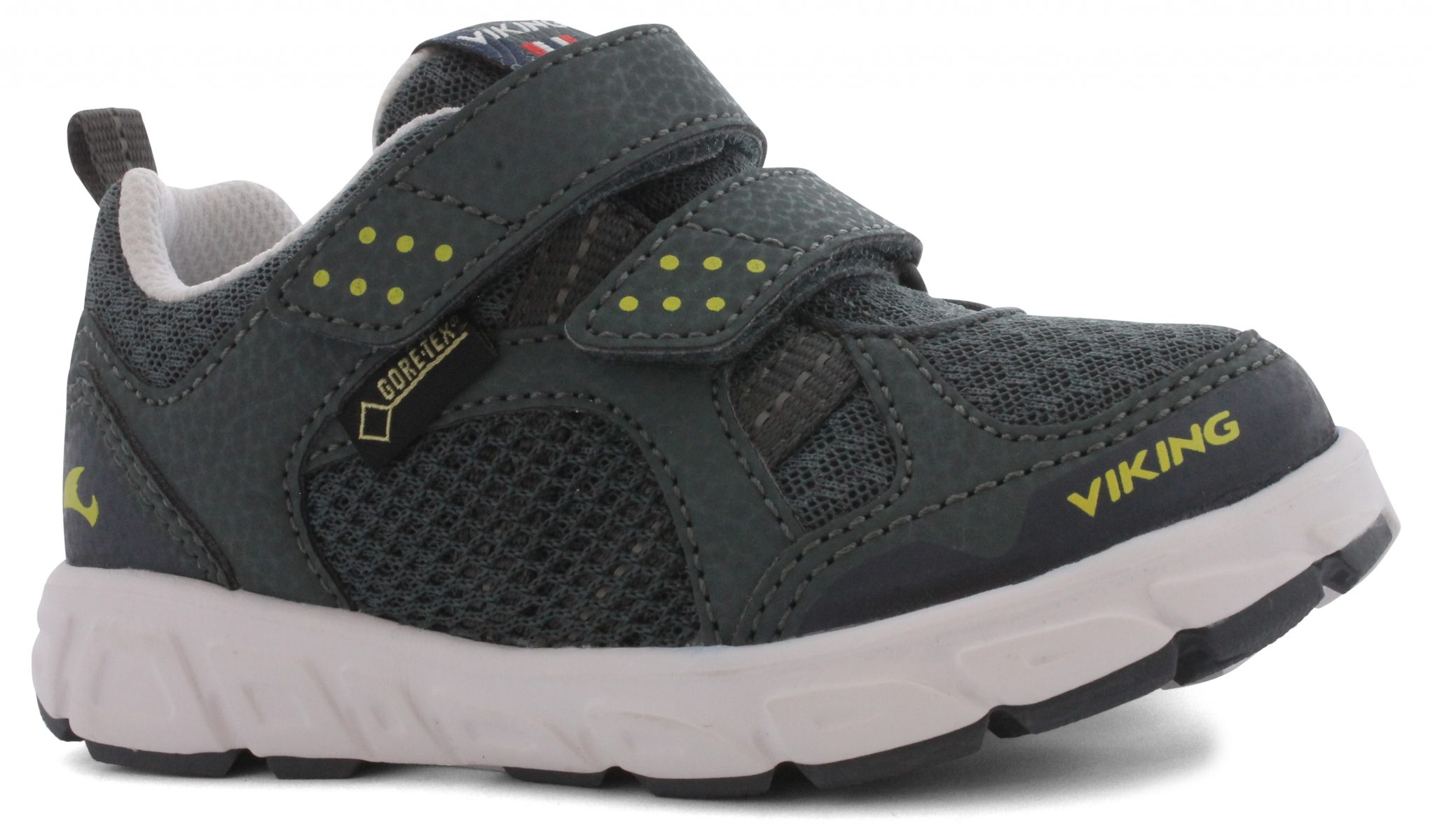 VIKING Halbschuhe »Hobbit GTX Shoes Kids«