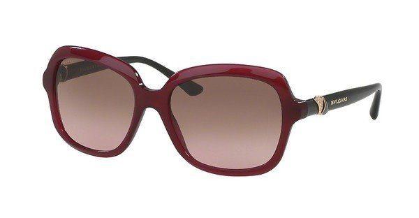 Bvlgari Damen Sonnenbrille » BV8176B«