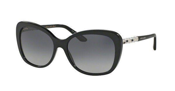 Bvlgari Damen Sonnenbrille » BV8179KB«