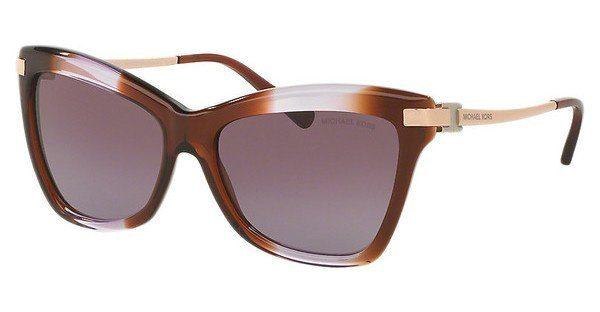 Michael Kors Damen Sonnenbrille »AUDRINA III MK2027«