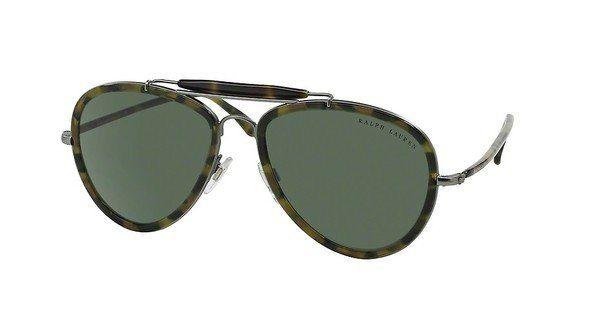 Ralph Lauren Damen Sonnenbrille » RL7038W«