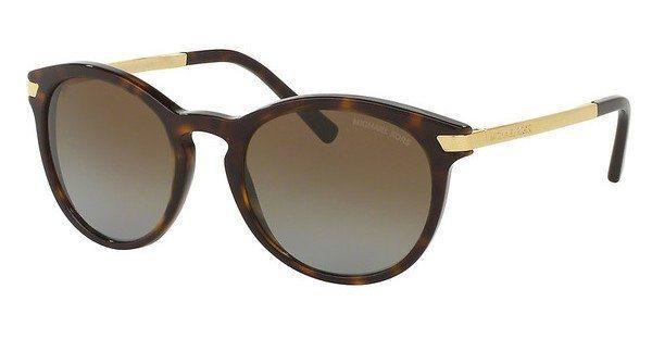 Michael Kors Damen Sonnenbrille »ADRIANNA III MK2023« - Preisvergleich