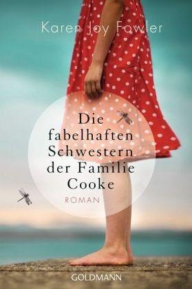Broschiertes Buch »Die fabelhaften Schwestern der Familie Cooke«
